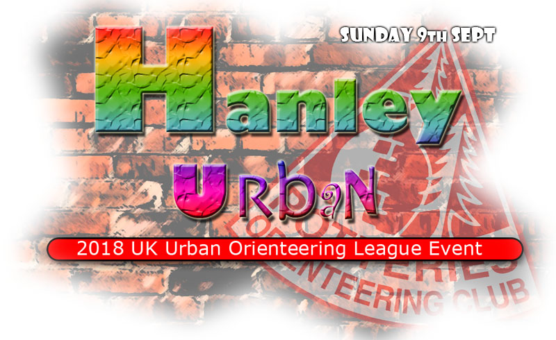 Sign Up Now for our Hanley Urban Event